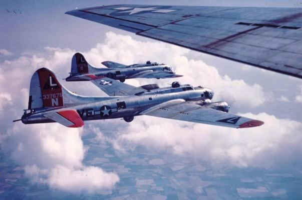 060517 F 1234S 029 603x400 Boeing B 17 Flying Fortress