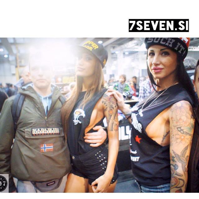 #verona #motorbikeexpo full report with 250 photos @ #7sevencustoms ...…