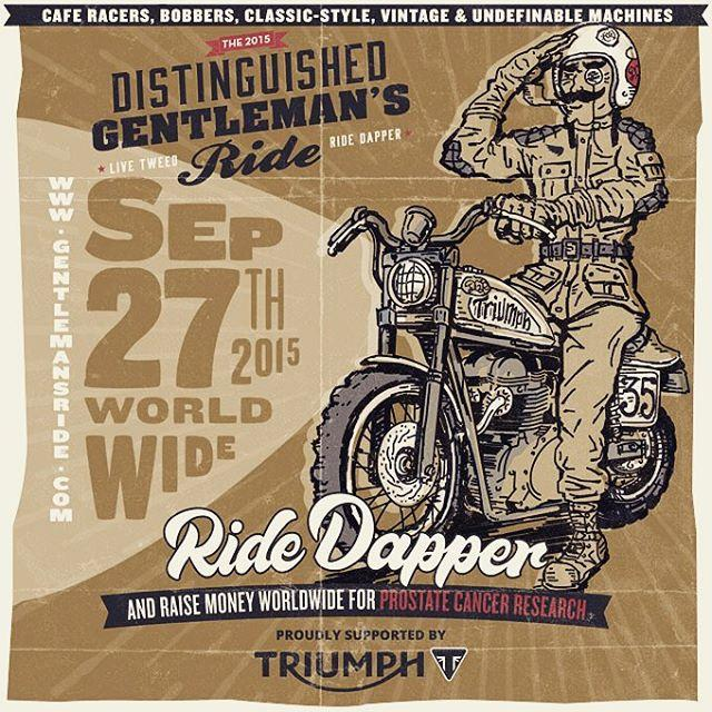 Proud to be part of DGR ljubljana 2015 again gentlemansridehellip