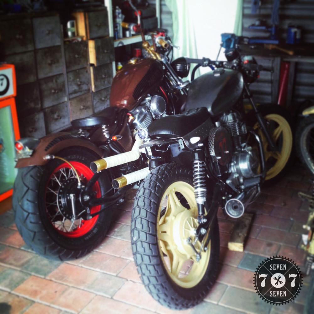 77C GARAGE 1000x1000 77C motorcycles