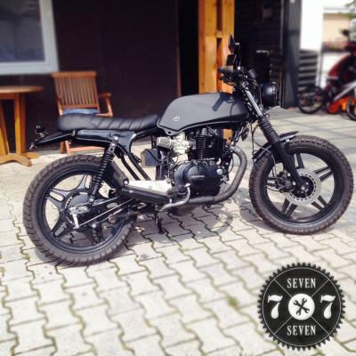 77c scrambler1 400x400 77C motorcycles