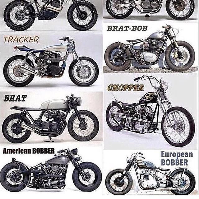 It's good 2 know #brat #bobber #bratbob #tracker #scrambler #custom #chopper #caferacer #77 #77c #7sevencustoms #motorcycles #itsgood2know