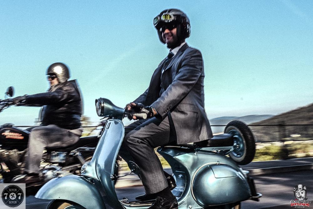 gentleman ride 2017